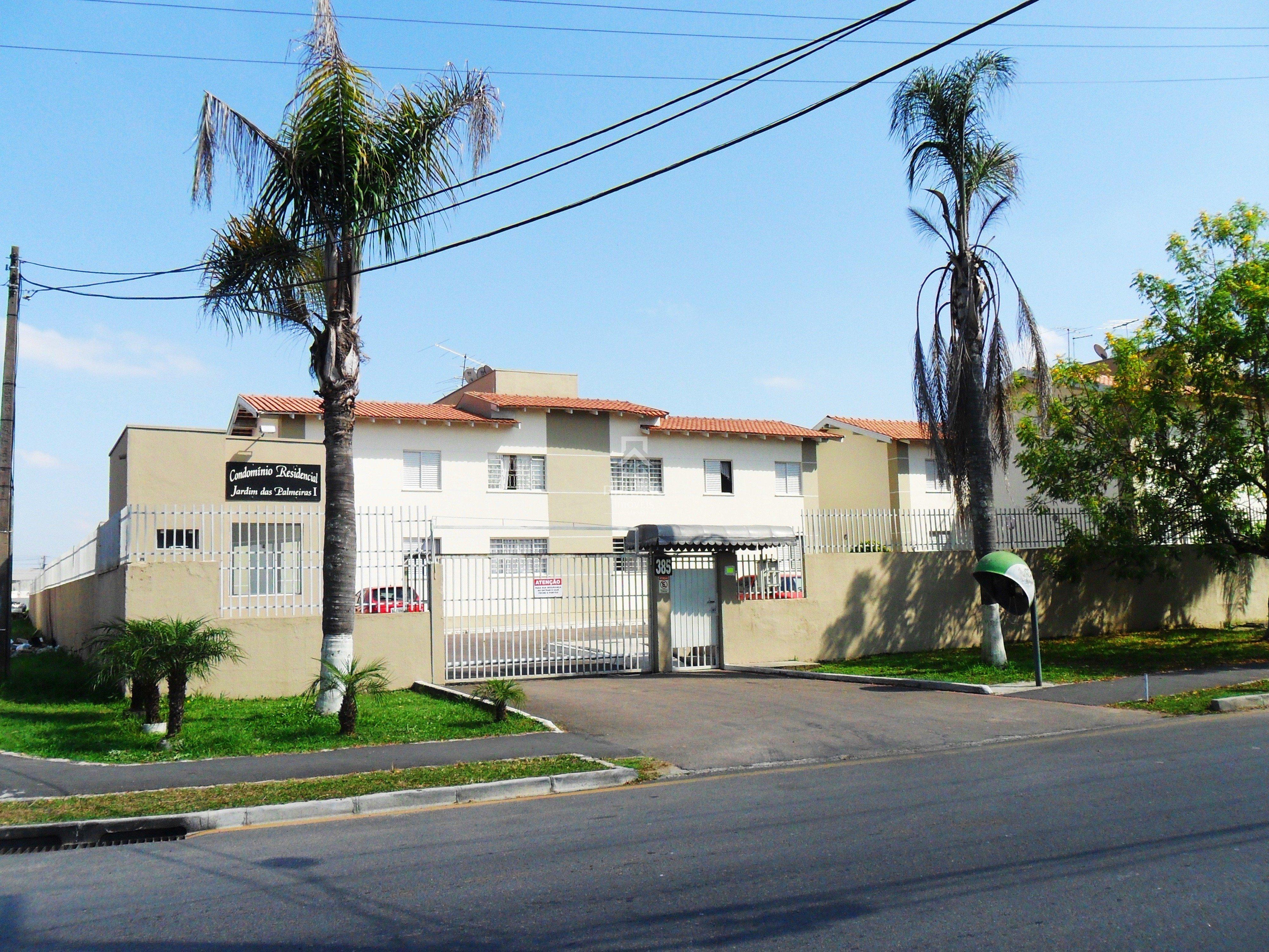 REF. 7749 -  São José Dos Pinhais - Rua  Padre Joao Da Veiga Coutinho, 385 - Apto 101 - Bl 03