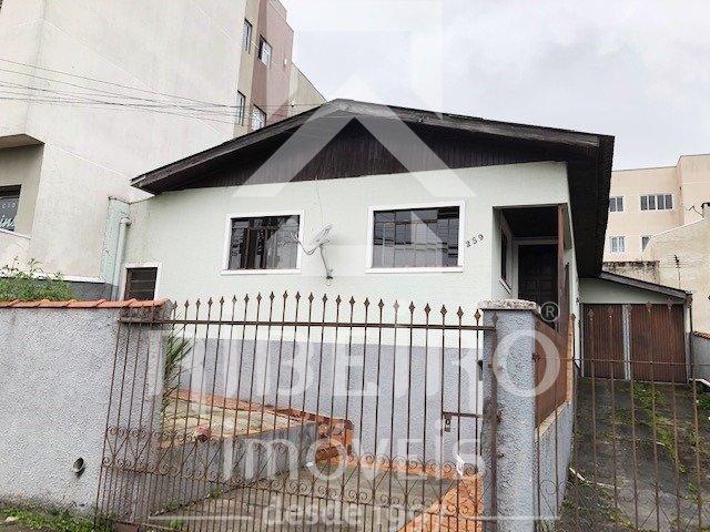 REF. 7829 -  São José Dos Pinhais - Rua  Jose Bordim, 289