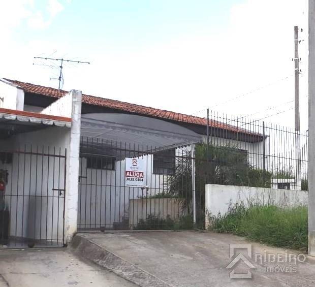 REF. 7858 -  São José Dos Pinhais - Rua  Antonio Florencio Guimaraes, 289  - Casa 04