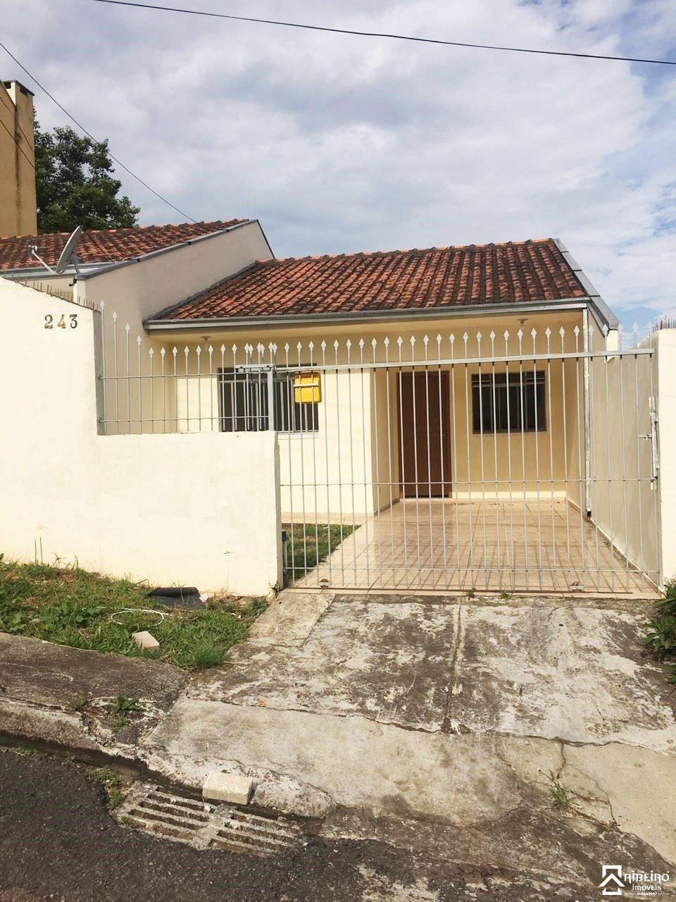 REF. 7886 -  São José Dos Pinhais - Rua  Mahatma Gandhi, 243
