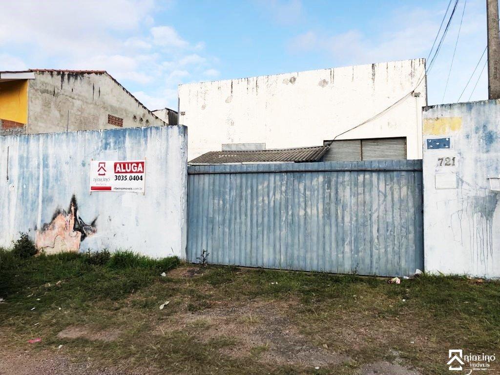 REF. 7909 -  São José Dos Pinhais - Rua  Vitor Gomes De Lima, 1121