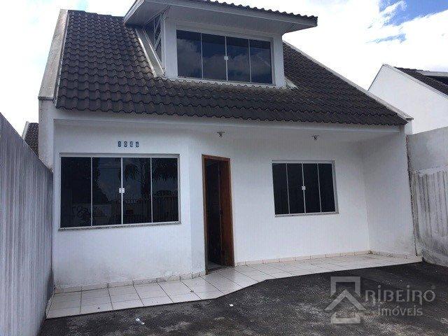REF. 7945 -  Sao Jose Dos Pinhais - Rua  Marechal Hermes, 1034