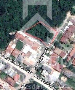 REF. 7951 -  São José Dos Pinhais - Rua  Augusto Pereira, 0