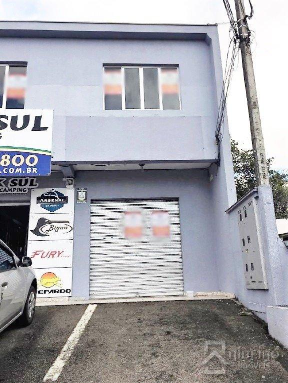 REF. 7955 -  São José Dos Pinhais - Rua Joinville, 2800 - 06 - Bl A