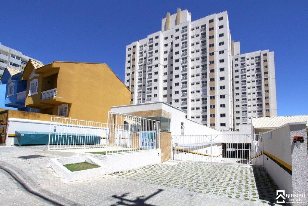 REF. 7957 -  São José Dos Pinhais - Rua  Doutor Motta Junior, 1400 - Apto 1105 - Bl B