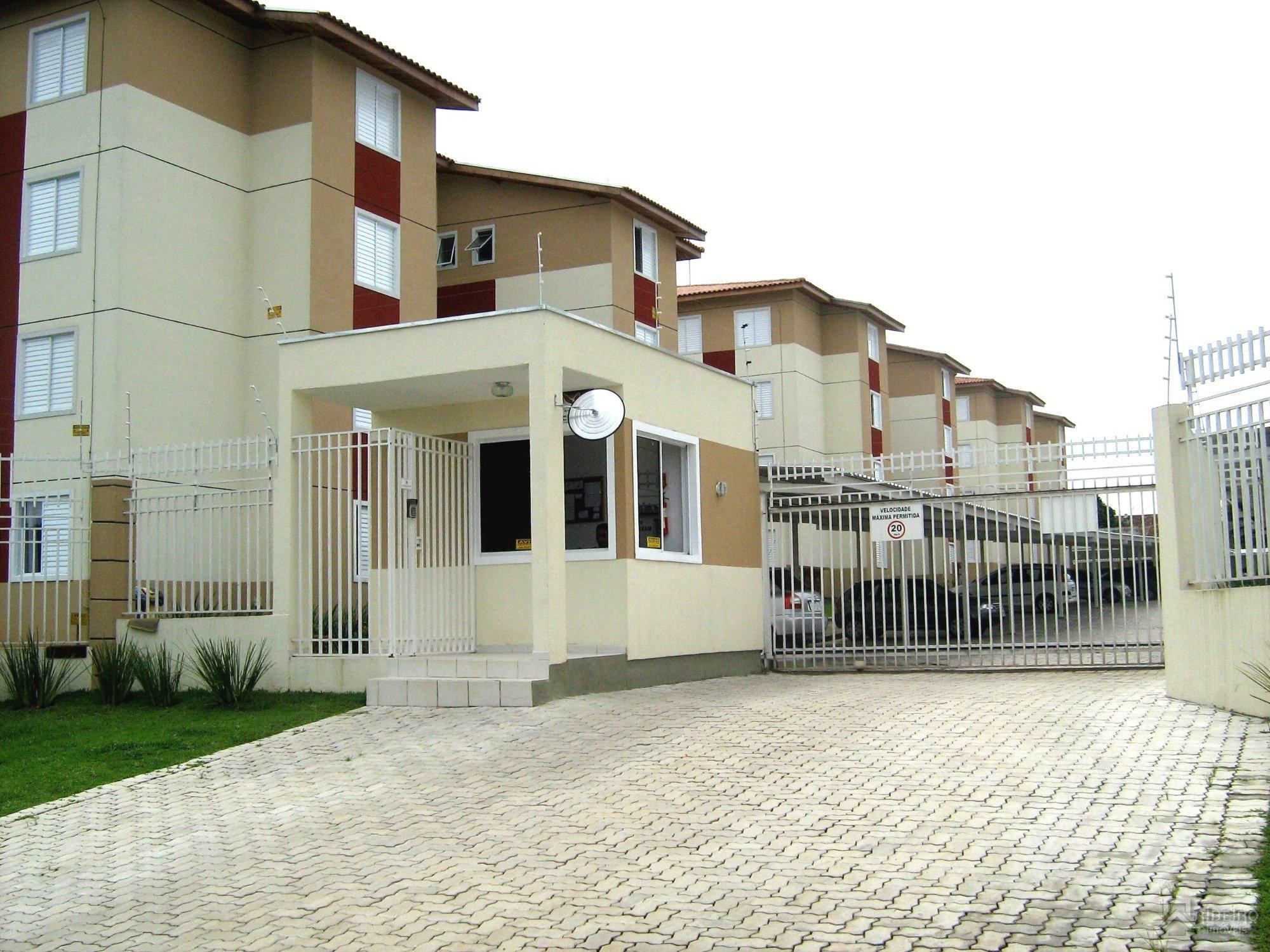 Cidade Jardim - APARTAMENTO - 85,85 m²