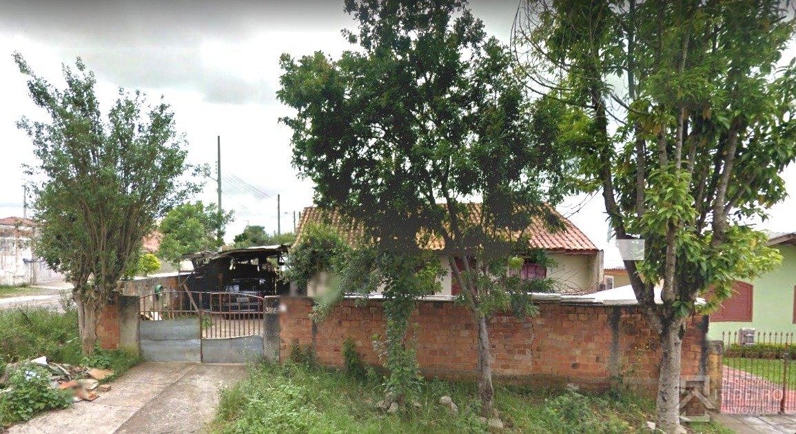 REF. 8000 - Curitiba - Rua  Lodovico Kaminski, 3845