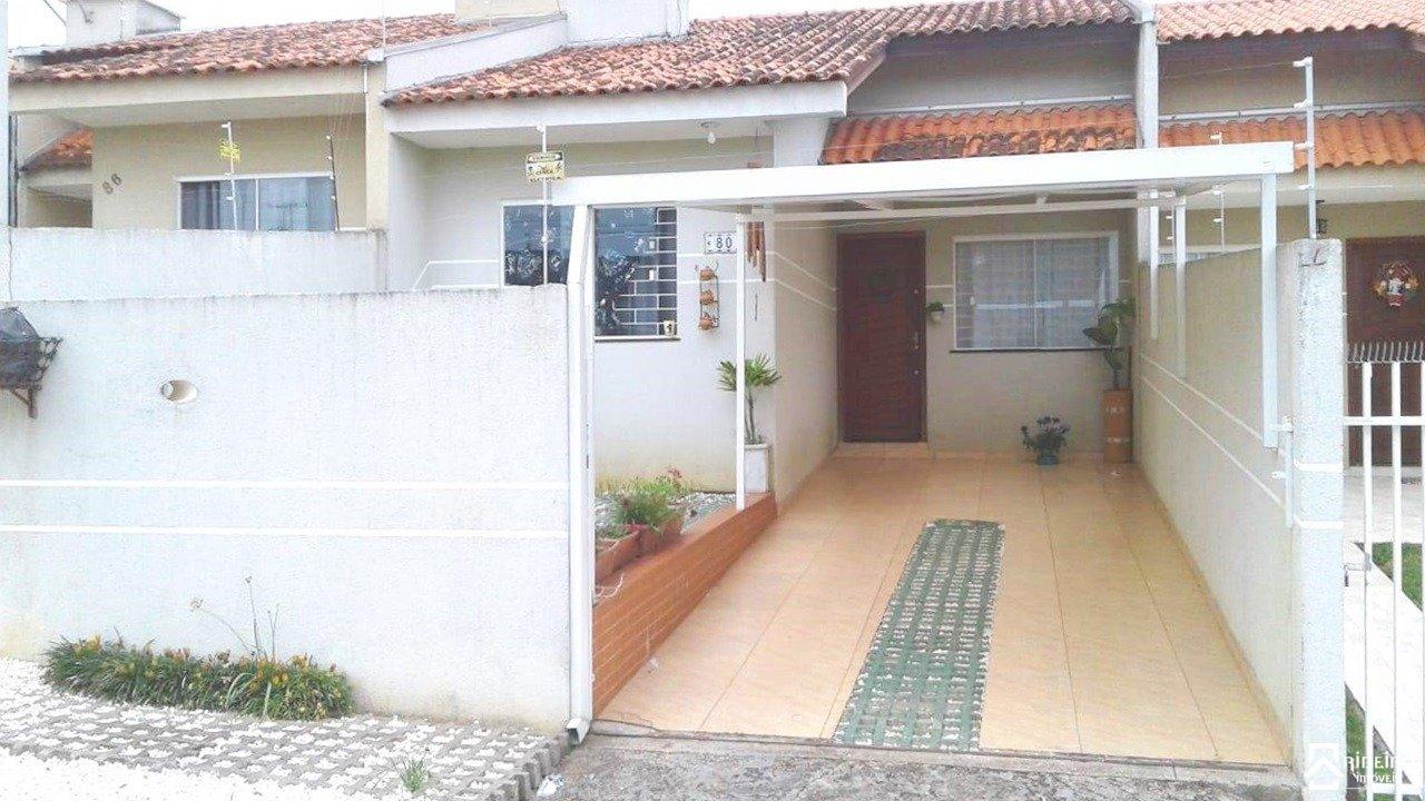 REF. 8010 -  São José Dos Pinhais - Rua  Rodolfo Grutter Filho, 80