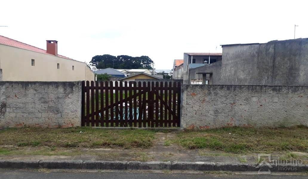 REF. 8050 -  São José Dos Pinhais - Rua Maranhao, 546