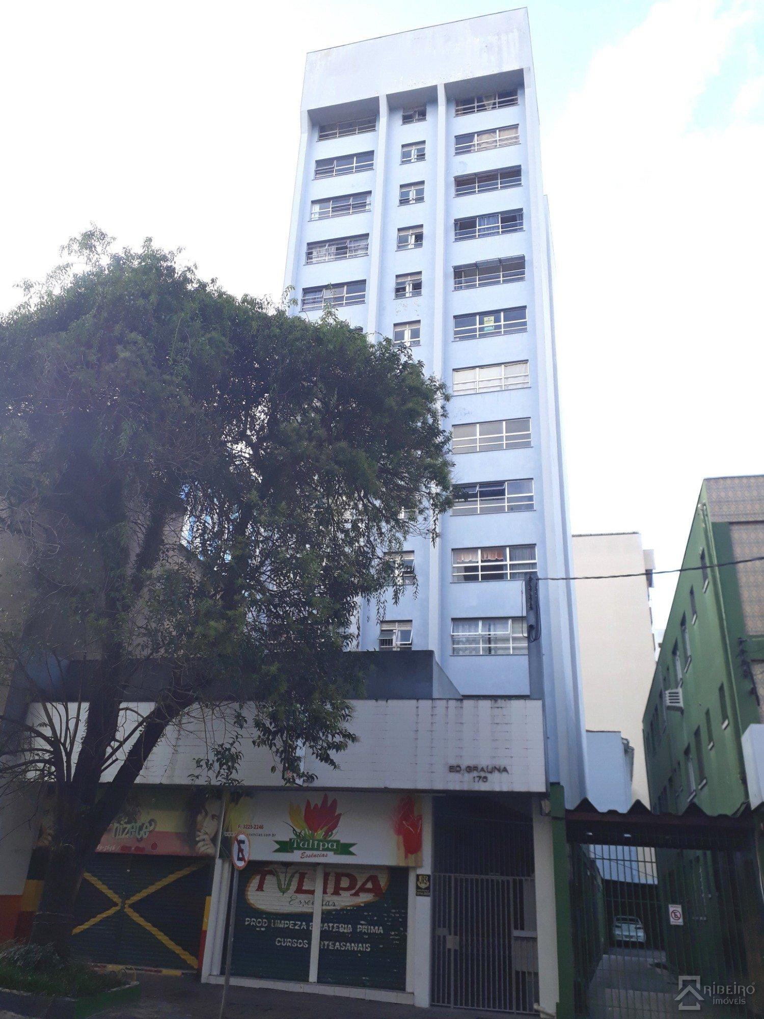 REF. 8091 - Curitiba - Rua  Nilo Cairo, 176 - Apto 12