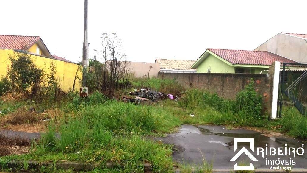 REF. 8104 -  São José Dos Pinhais - Rua  Joao Maria Alves De Souza, 0