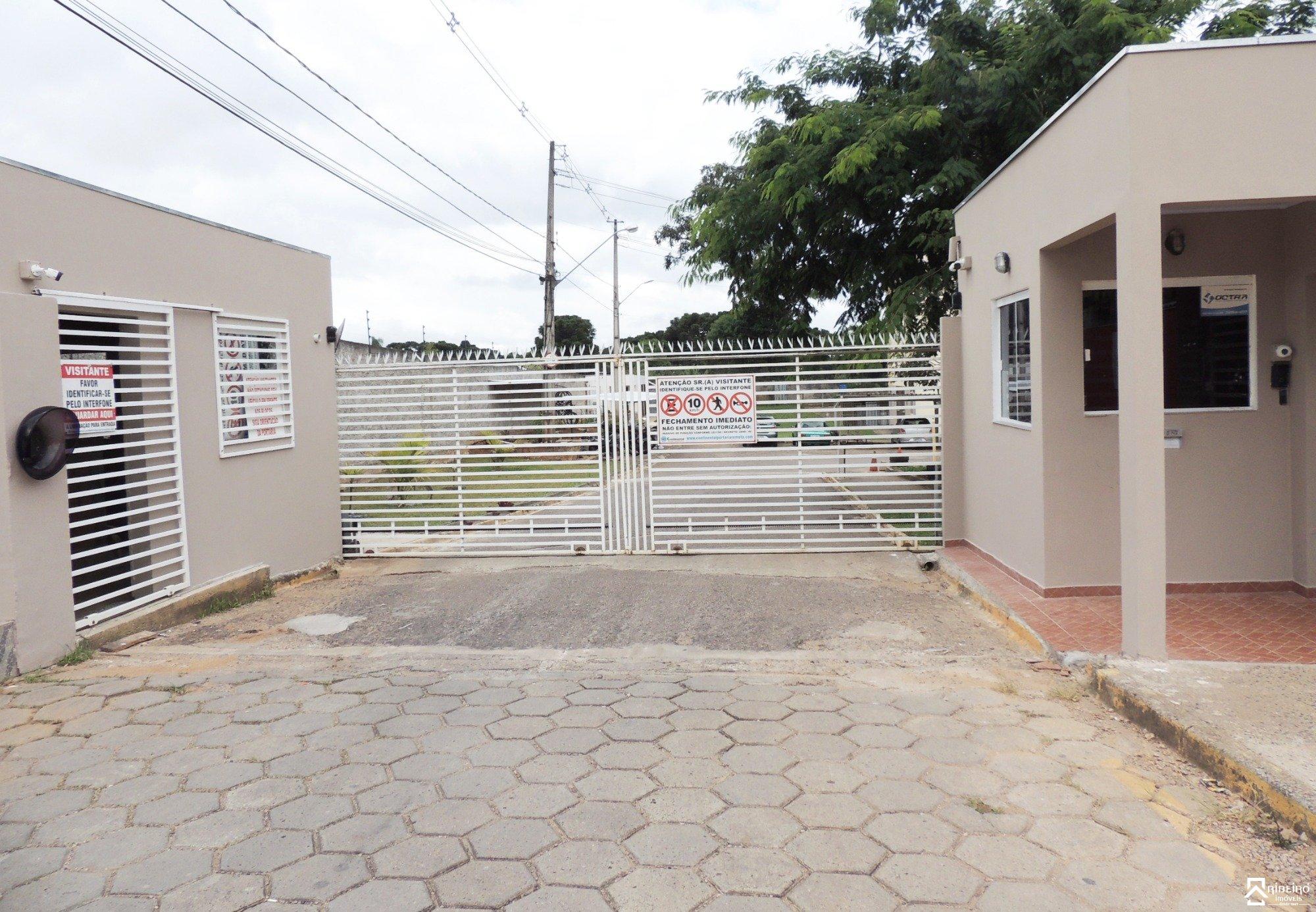 REF. 8126 -  São José Dos Pinhais - Rua  Virginio Palu, 43 - Apto 24 - Bl 11
