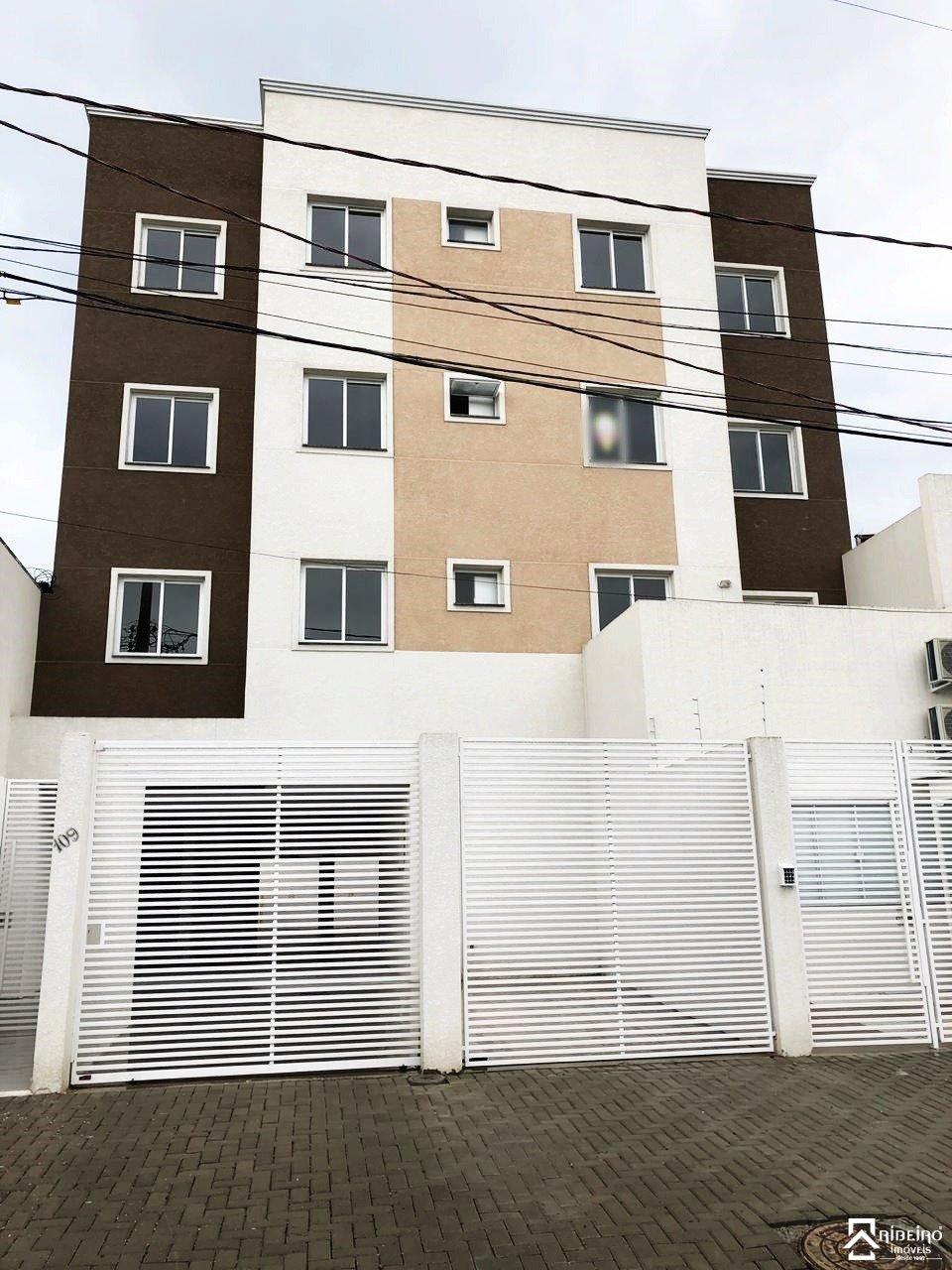 REF. 8138 -  São José Dos Pinhais - Rua Colorado, 109 - Apto 204