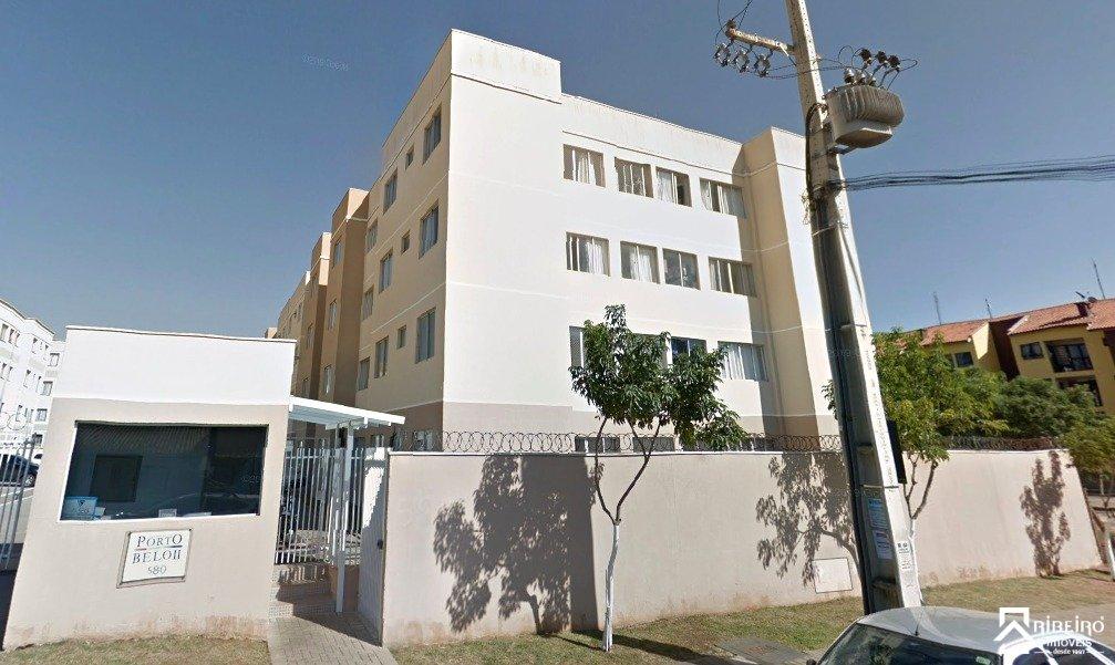 REF. 8146 -  São José Dos Pinhais - Rua  Agudos Do Sul, 580 - Apto 202 - Bl B
