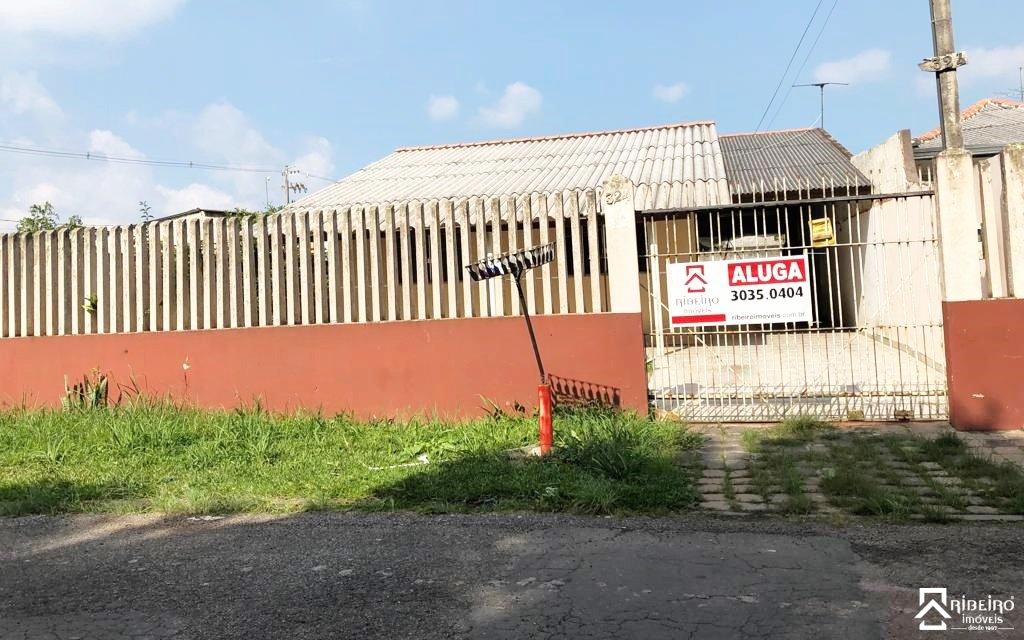 REF. 8168 -  São José Dos Pinhais - Rua  Pedro Dissenha, 324