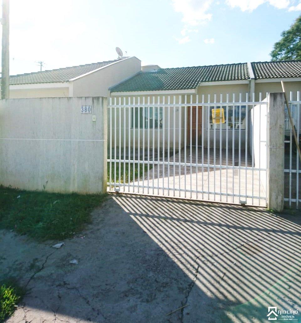 REF. 8174 -  São José Dos Pinhais - Rua  Pedro Helpa, 380 - Casa 02