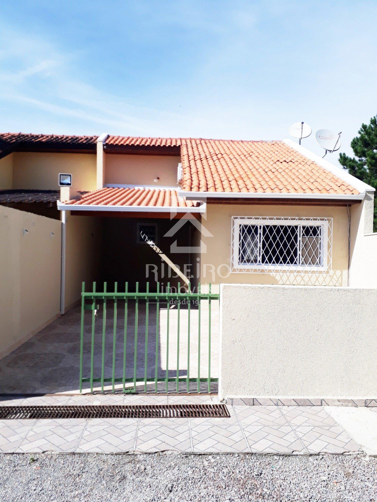 REF. 8198 -  São José Dos Pinhais - Rua  Jose Carlos Ribeiro Ribas, 260