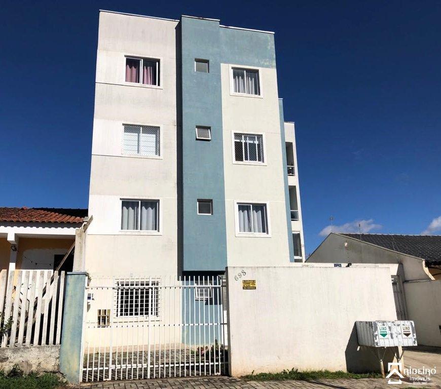 REF. 8212 -  São José Dos Pinhais - Rua  David Campista, 698 - Apto 302