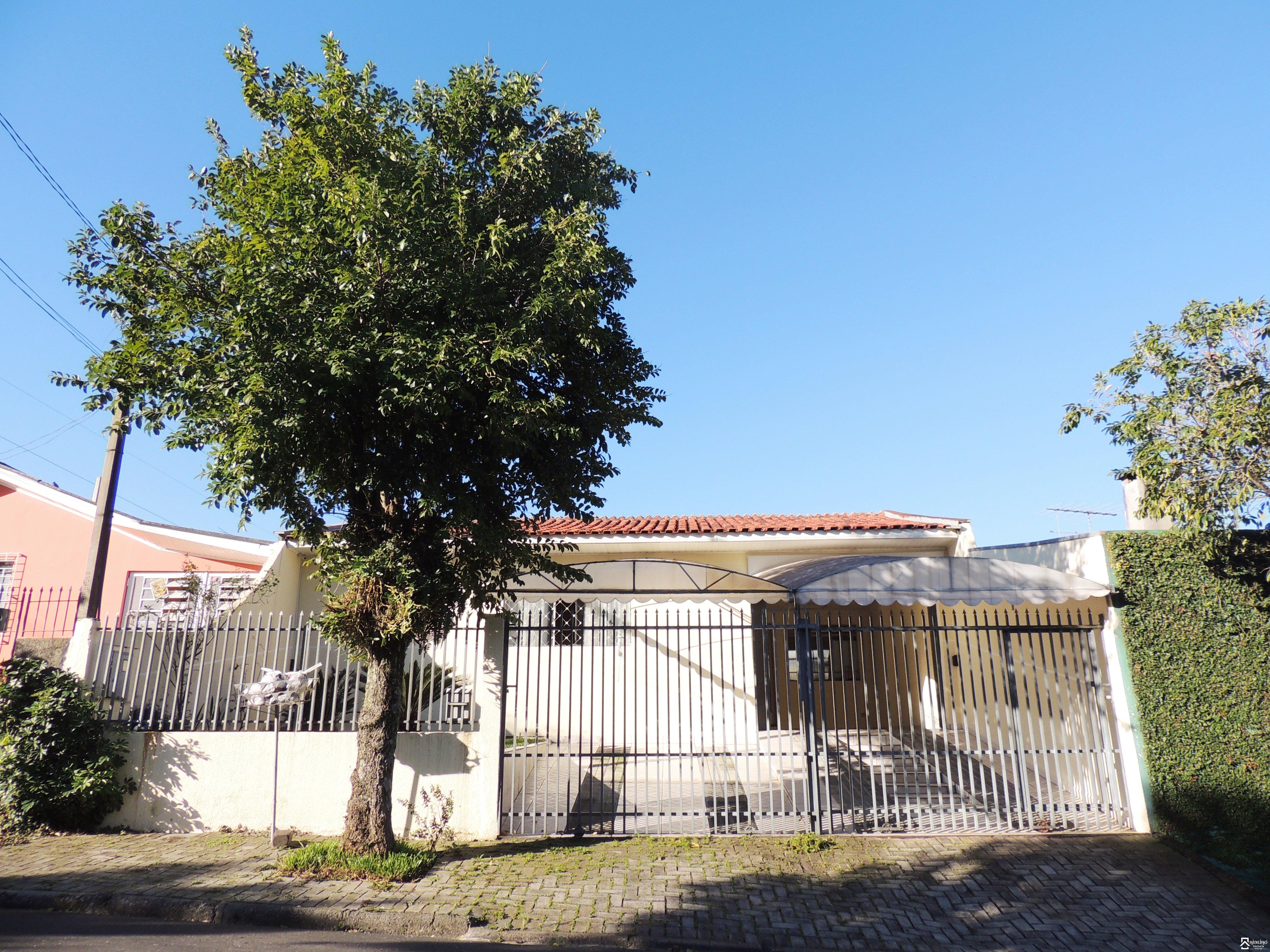 REF. 8226 - Curitiba - Rua  Curt Frederich Dallmann, 41