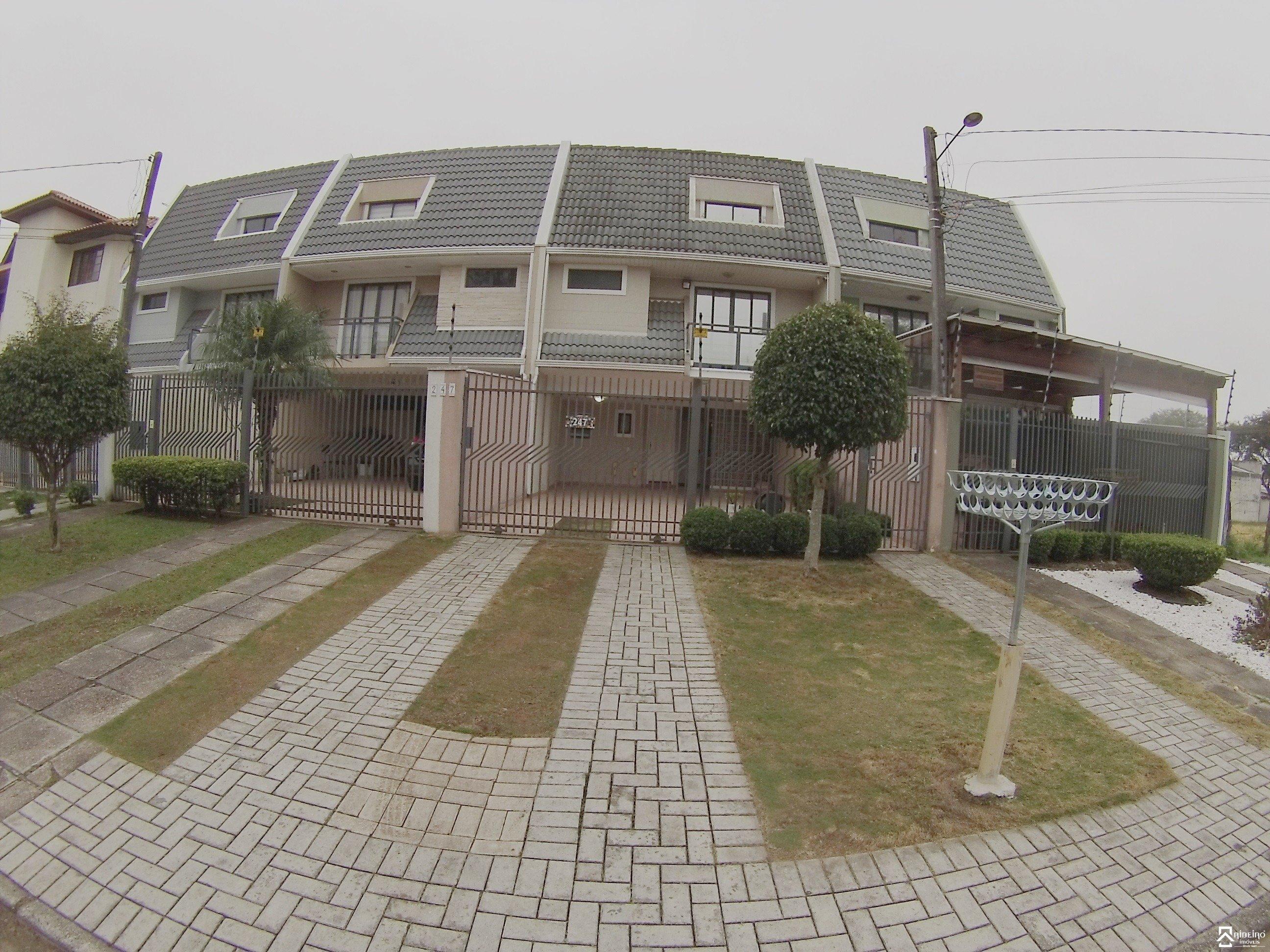 REF. 8266 - Curitiba - Rua  Herculano Schilipak, 247