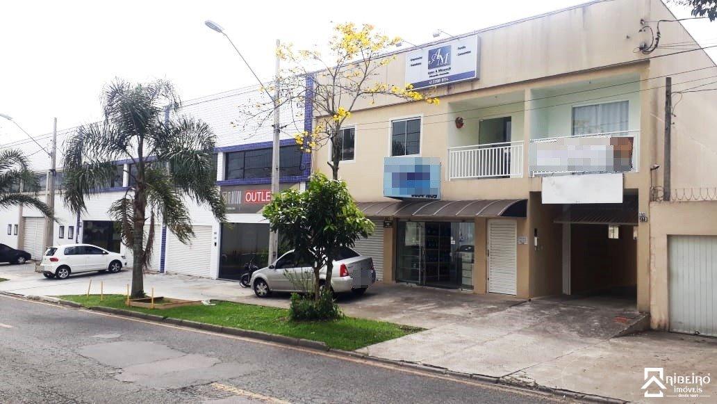 REF. 8334 -  São José Dos Pinhais - Rua  Wilson Luciano Vion, 495