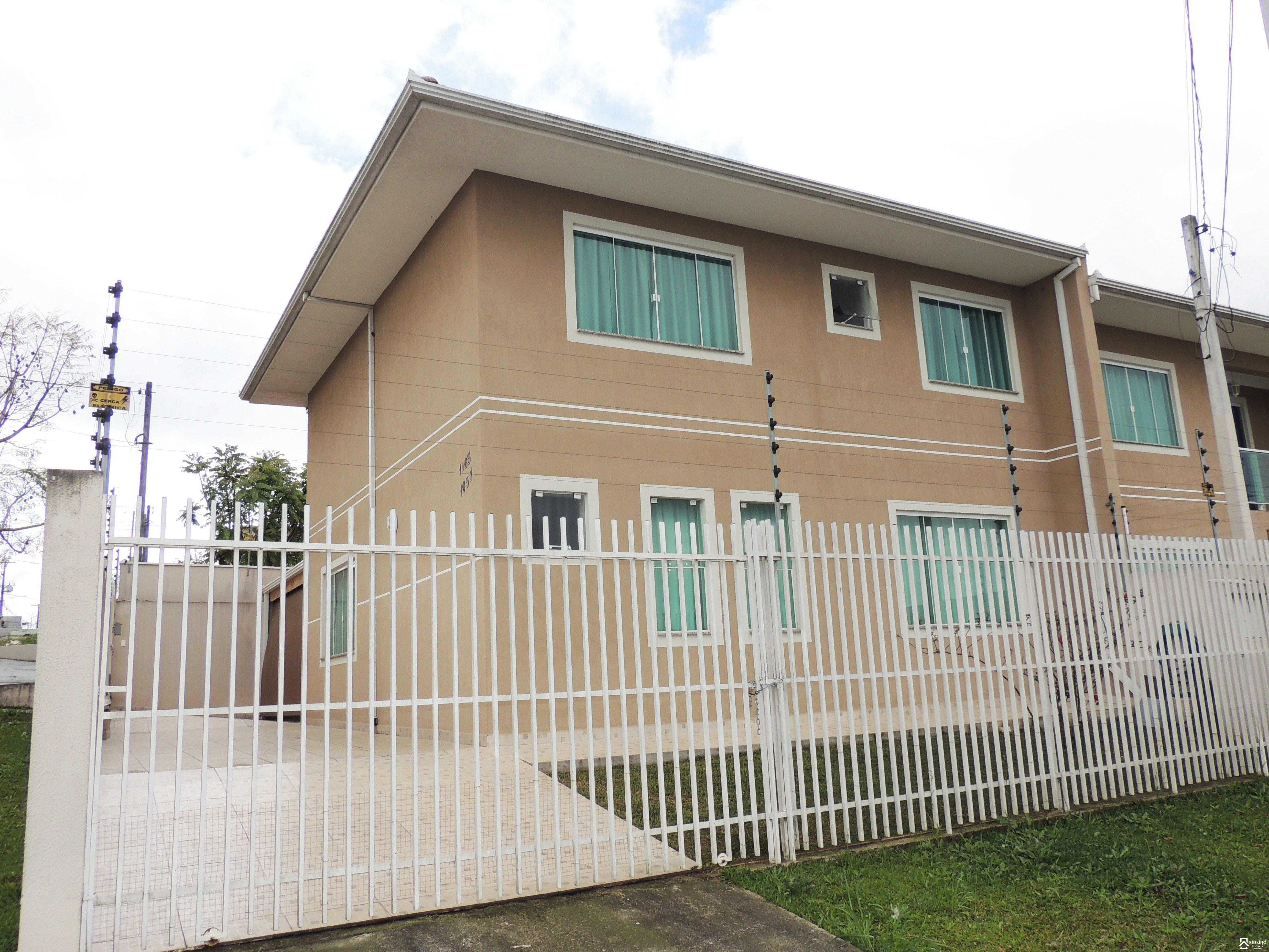REF. 8335 -  São José Dos Pinhais - Rua  Deputado Joao Leopoldo Jacomel, 1057