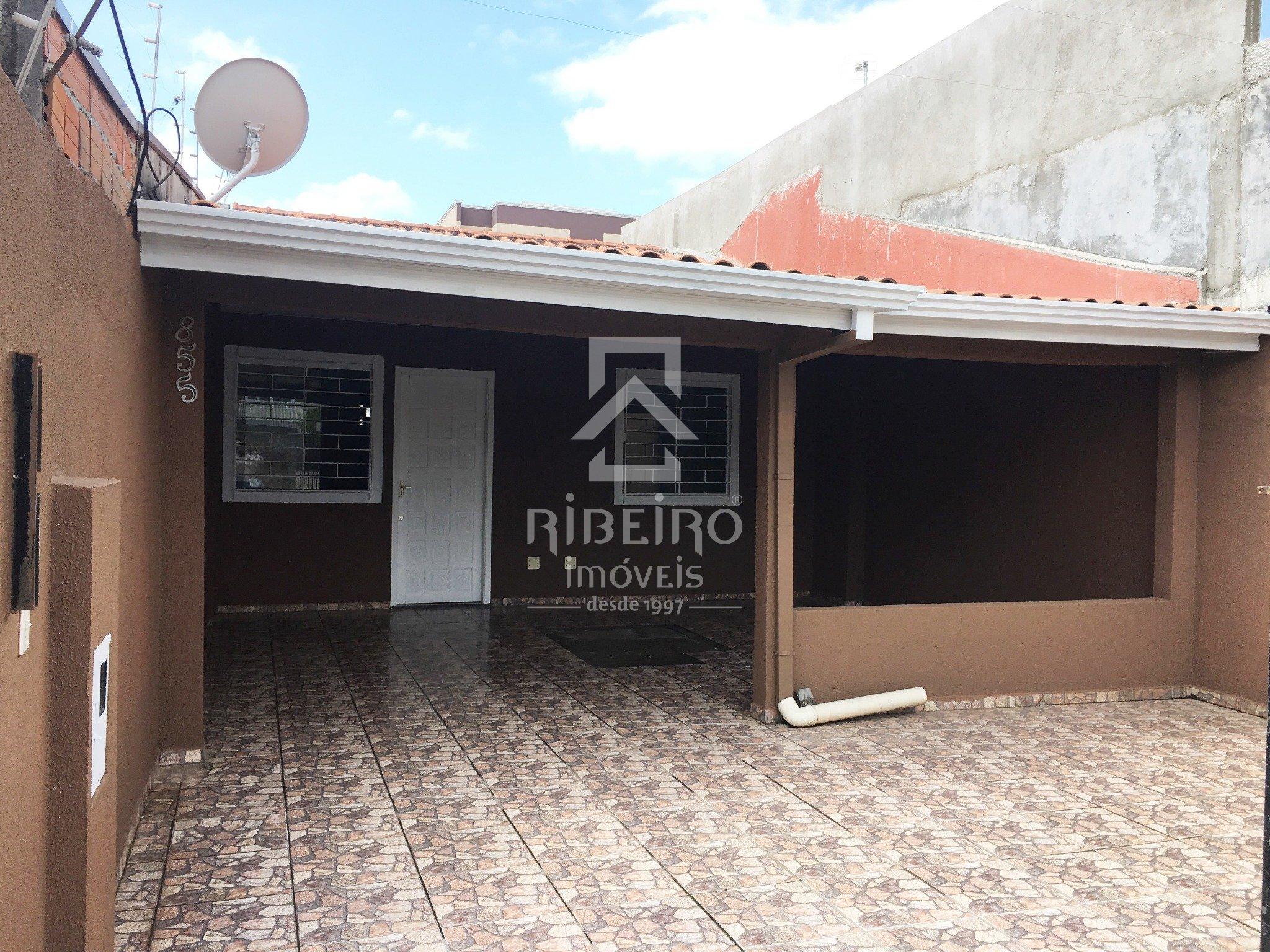 REF. 8360 -  São José Dos Pinhais - Rua  Anibal Silva, 855