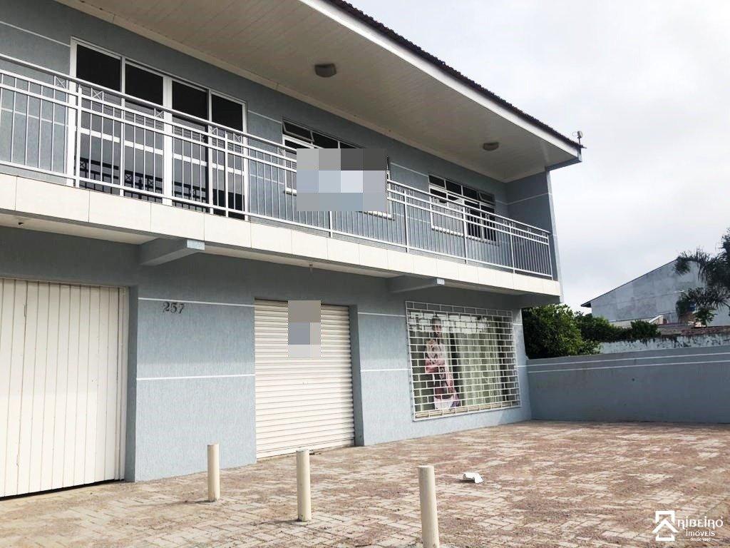 REF. 8428 -  Sao Jose Dos Pinhais - Rua  Nayme Nasser, 257