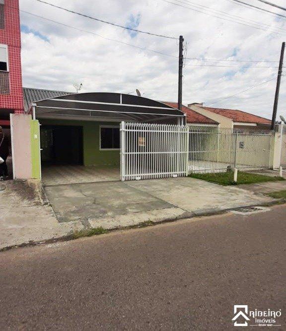 REF. 8438 -  São José Dos Pinhais - Rua  Tijucas Do Sul, 320