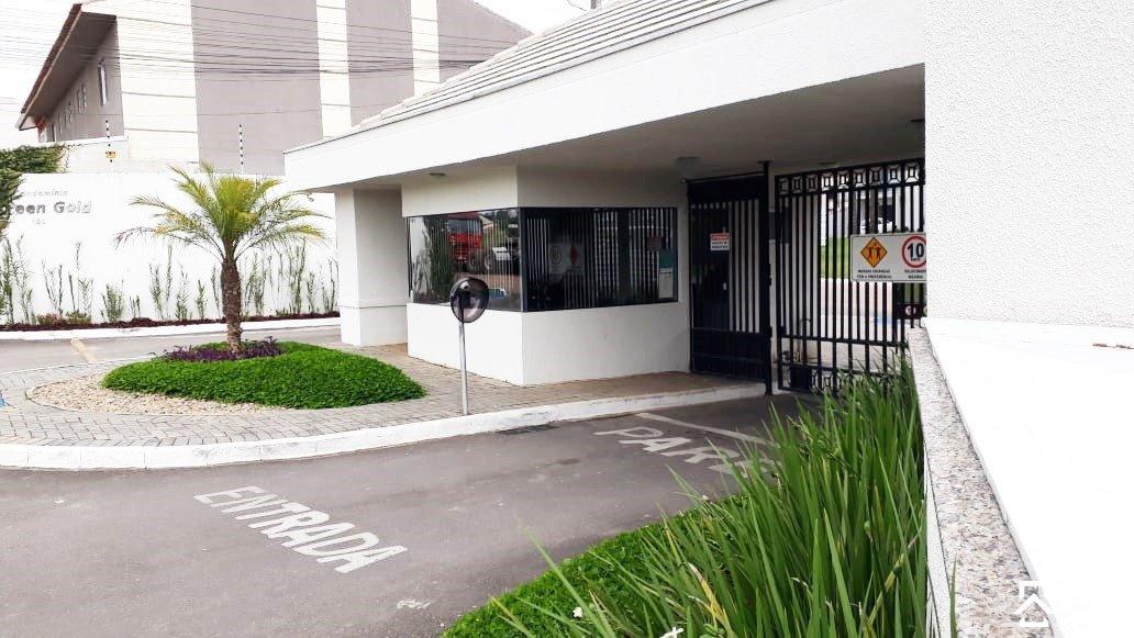 REF. 8447 -  São José Dos Pinhais - Rua  Tavares De Lyra, 3721 - 722 - Bl E