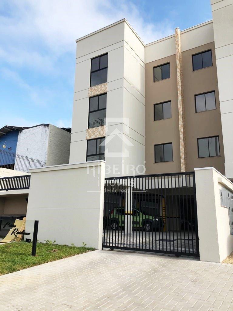 REF. 8465 -  Sao Jose Dos Pinhais - Rua  Manoel Pires Pereira, 110 - Apto 11 - Bl B