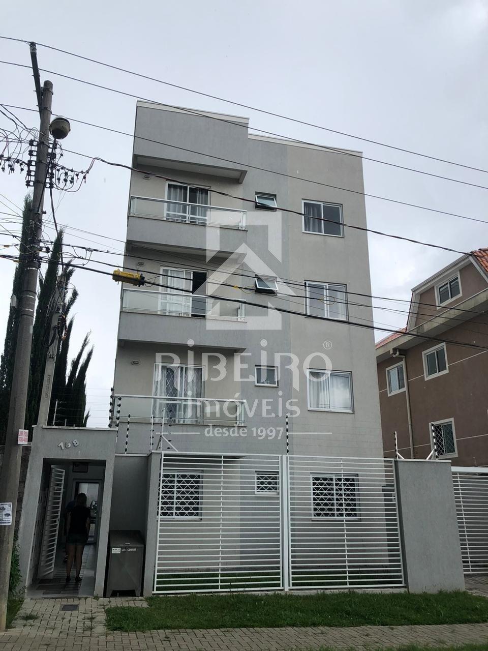 REF. 8470 -  Sao Jose Dos Pinhais - Rua  Doutor Canuto Maciel De Araujo, 768 - Apto 01