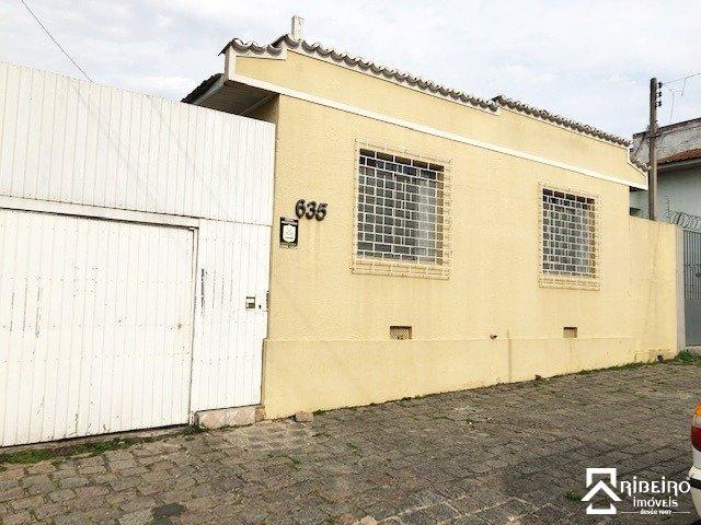 REF. 8487 -  Sao Jose Dos Pinhais - Rua  Tenente Djalma Dutra, 635