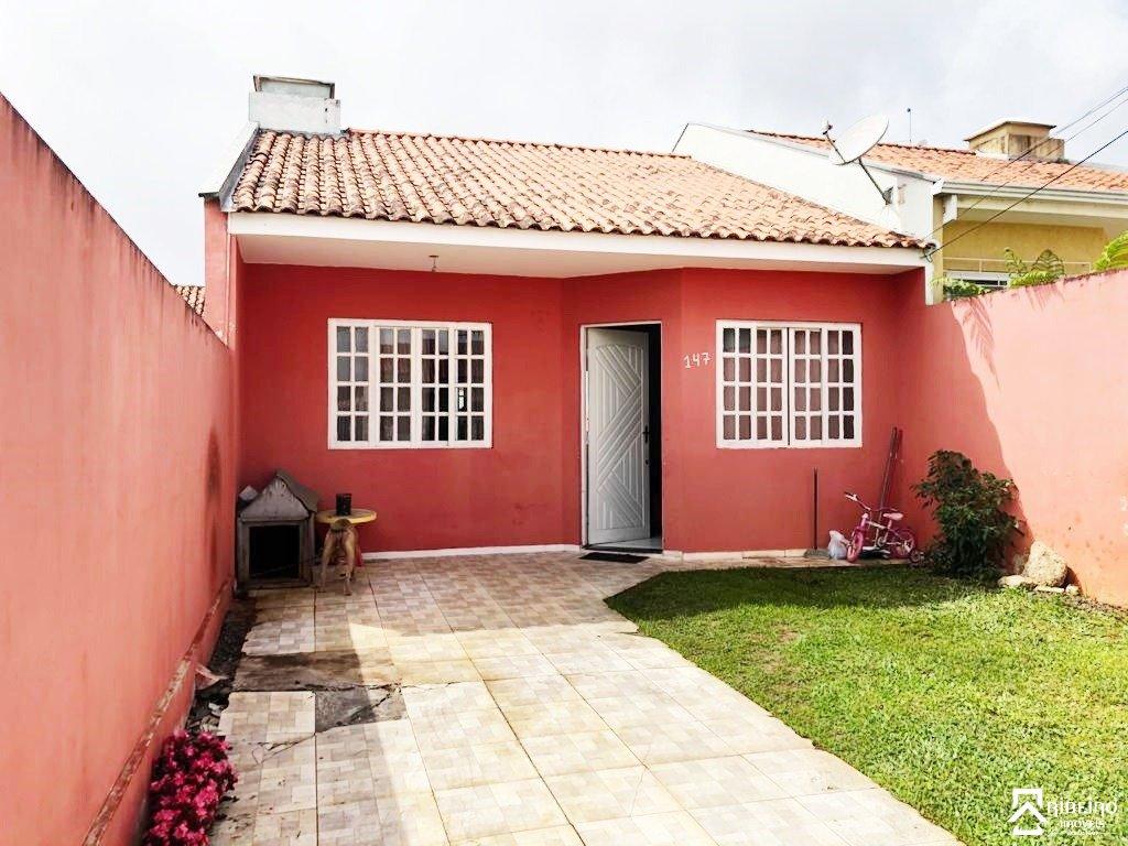 REF. 8512 -  Sao Jose Dos Pinhais - Rua  Tobias Da Cruz, 147
