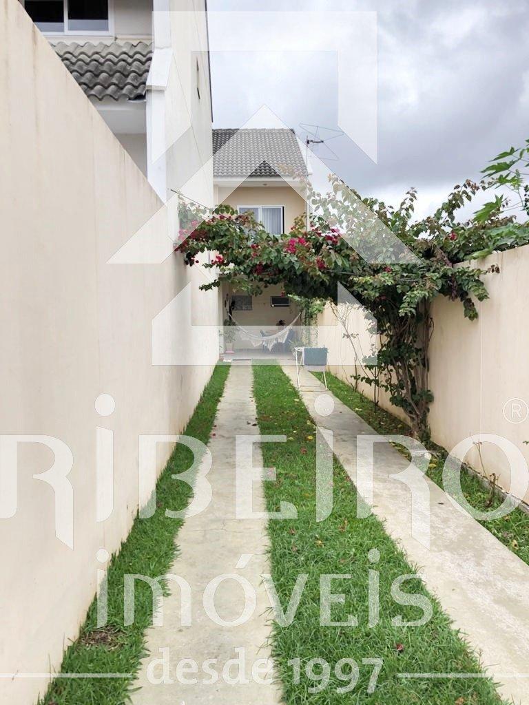 REF. 8516 -  Sao Jose Dos Pinhais - Rua  Thomas Morus, 70