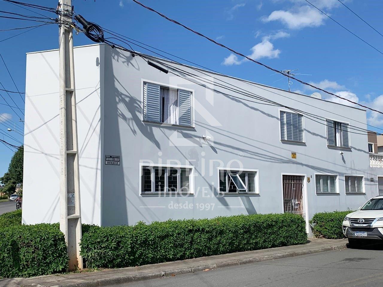 REF. 8538 -  Sao Jose Dos Pinhais - Rua  Harry Feeken, 344