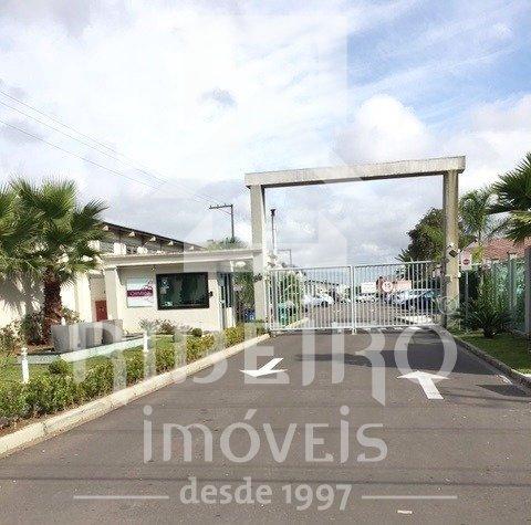 REF. 8558 -  São José Dos Pinhais -   Sao Salvador, 86 - Apto AP 406  - Bl 01