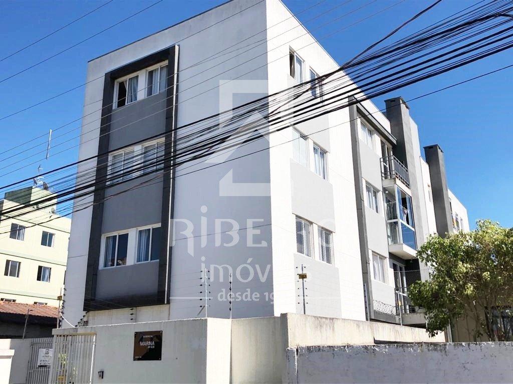 REF. 8562 -  Sao Jose Dos Pinhais - Rua  Deputado Joao Leopoldo Jacomel, 744 - Apto 32