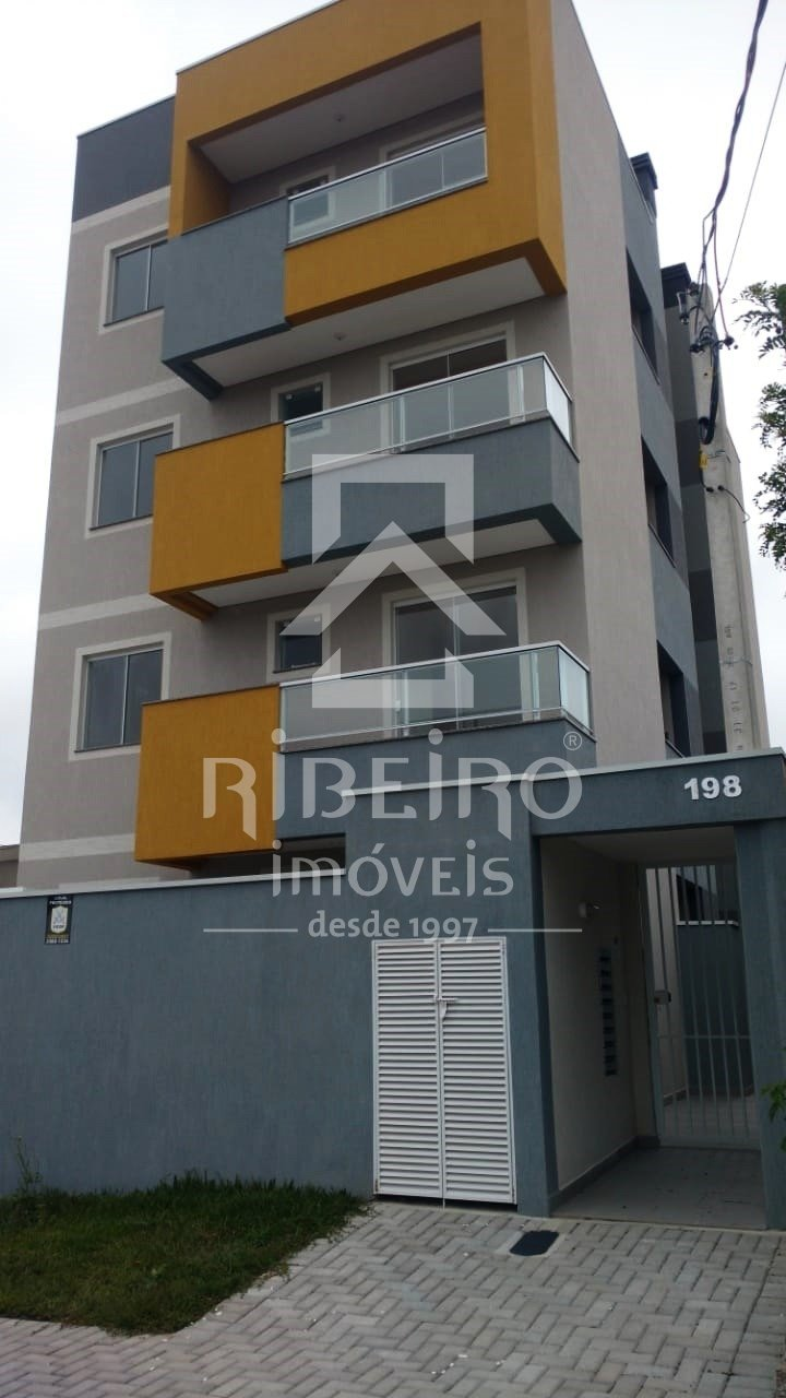 REF. 8573 -  São José Dos Pinhais - Rua  Capitao Antonio Joaquim Barbosa, 198