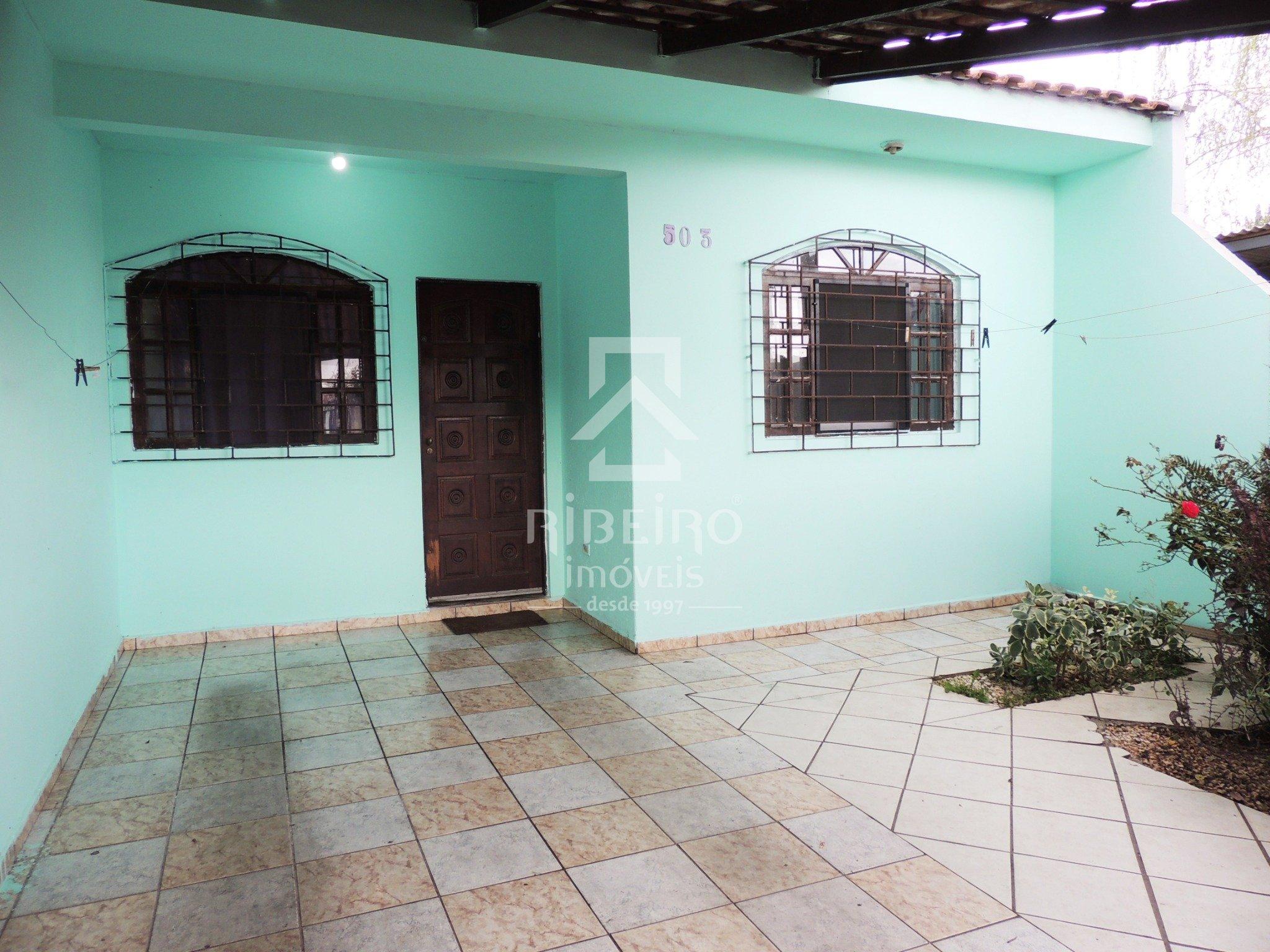 REF. 8579 -  Sao Jose Dos Pinhais - Rua  Clodoaldo Naumann, 503