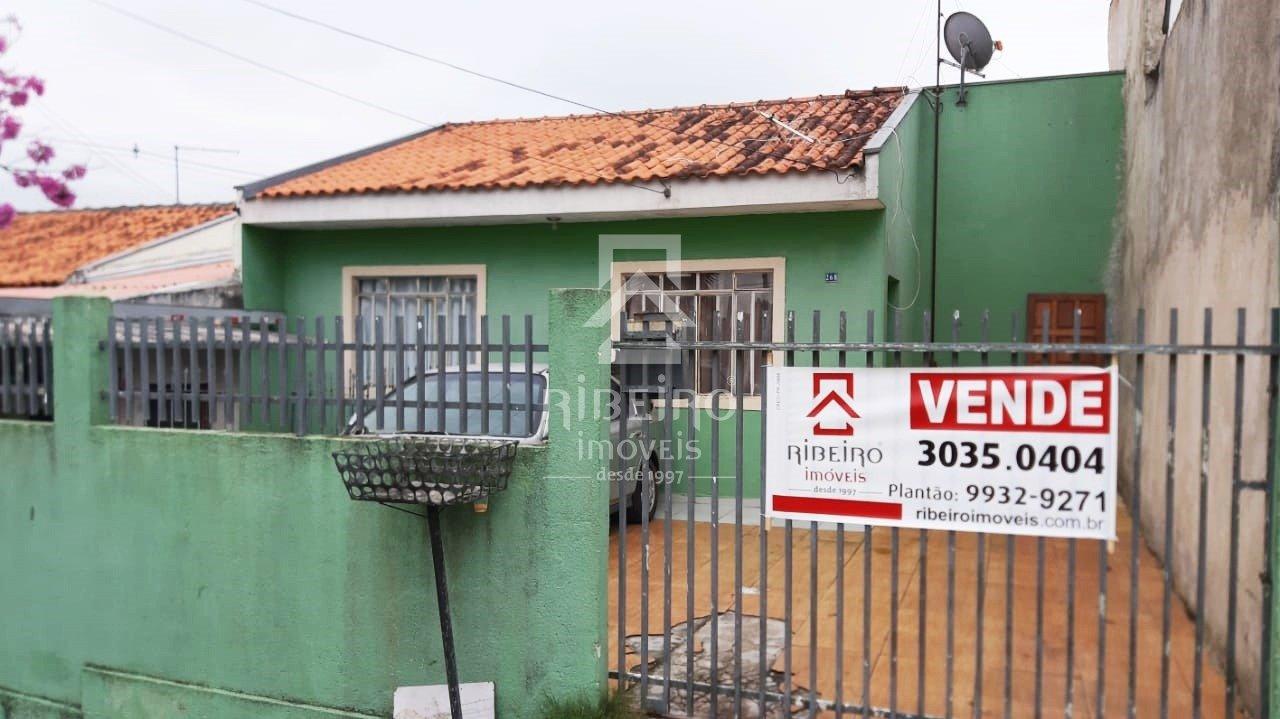 REF. 8639 -  Sao Jose Dos Pinhais - Rua  Benjamin Palu, 268