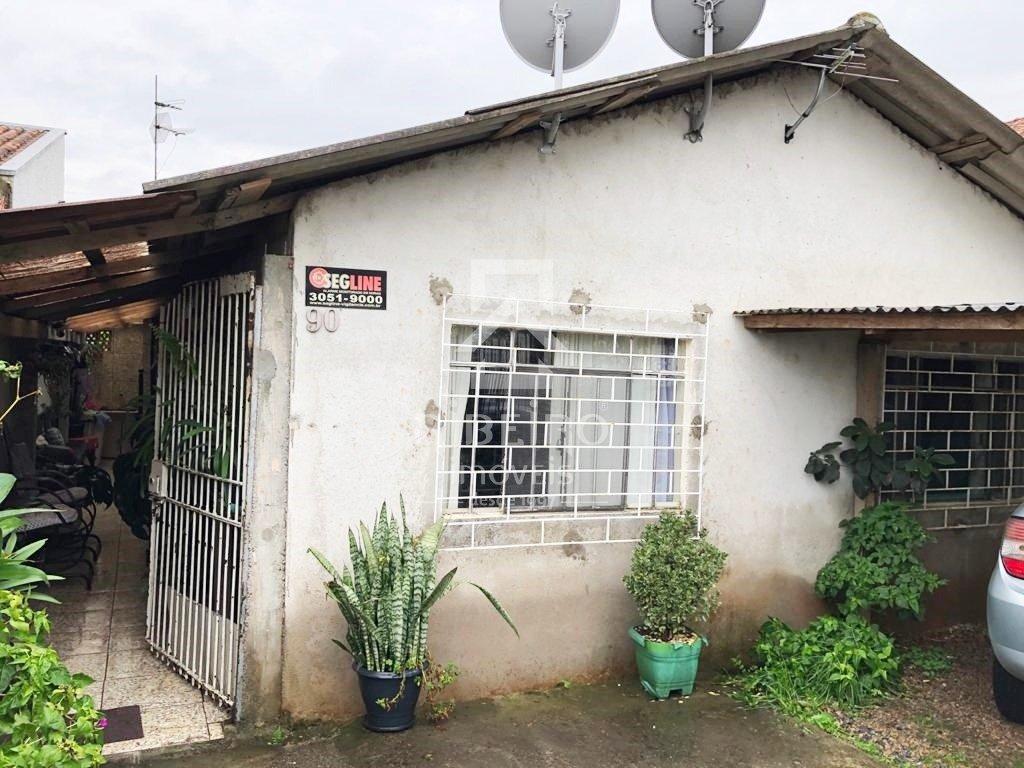 REF. 8640 -  Sao Jose Dos Pinhais - Rua  Santa Efigenia, 90