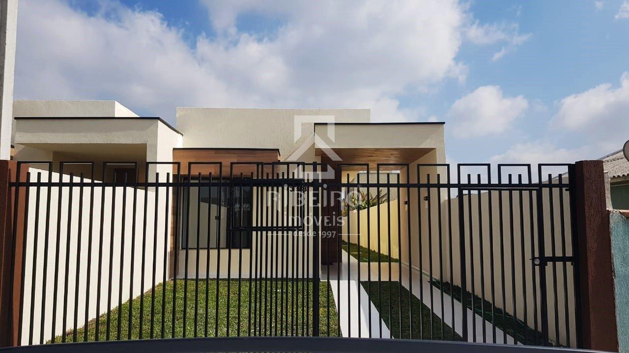 REF. 8668 -  Sao Jose Dos Pinhais - Rua  Pedro Franchetto, 358