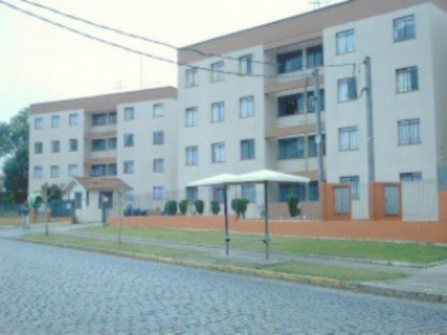 REF. 1428 -  São José Dos Pinhais - Rua  Tenente Djalma Dutra, 2103 - Apto Apto 02 - Bl 05