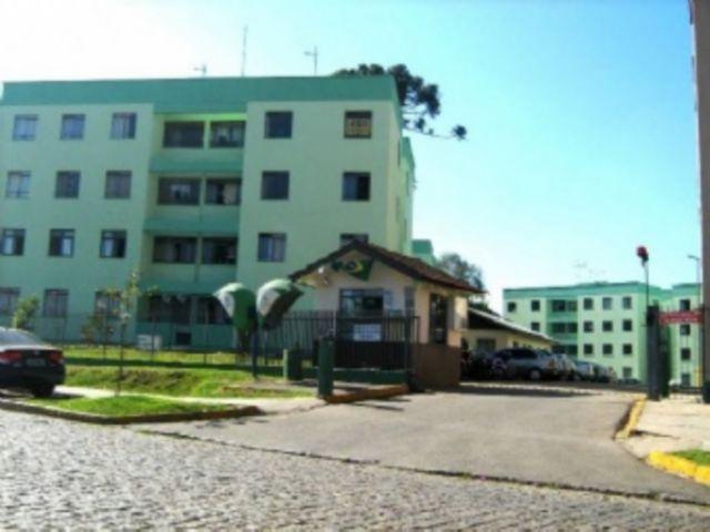 REF. 2089 -  São José Dos Pinhais - Rua  Tenente Djalma Dutra, 2103 - Apto APTO 13  BL 07