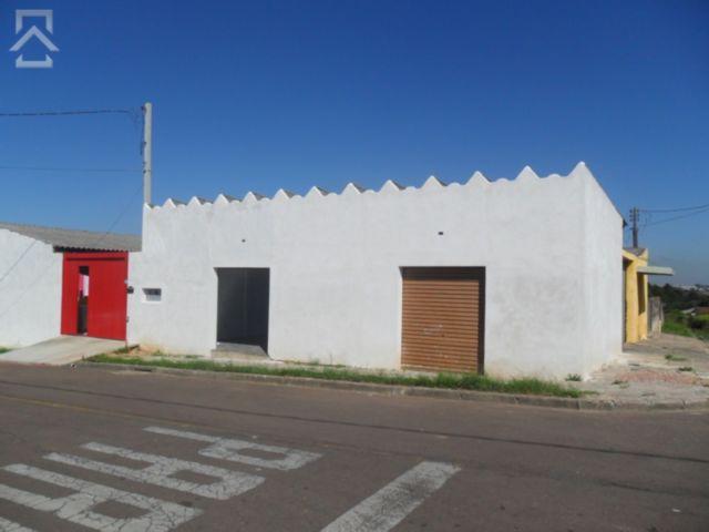 REF. 2468 -  São José Dos Pinhais - Rua  Benjamin Palu, 150 - 02