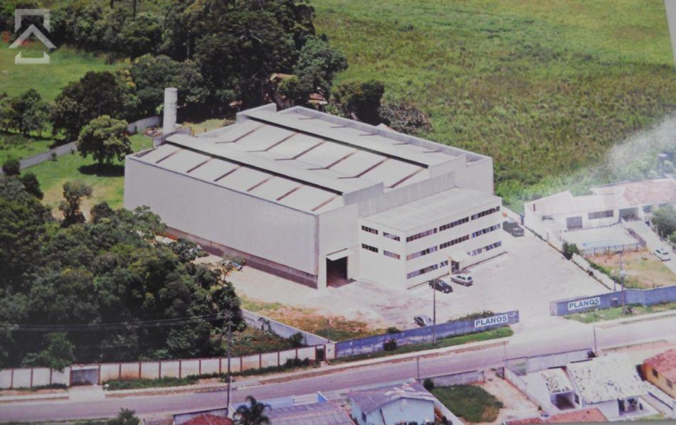 REF. 3795 -  São José Dos Pinhais - Rua  Rafael Puchetti, 845