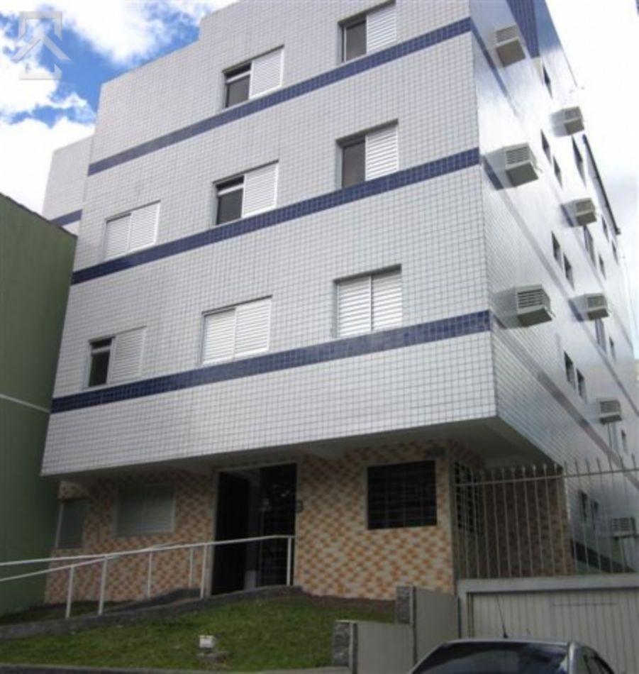 REF. 4146 - Curitiba - Alameda Cabral, 608 - Apto 302 - Bl 1