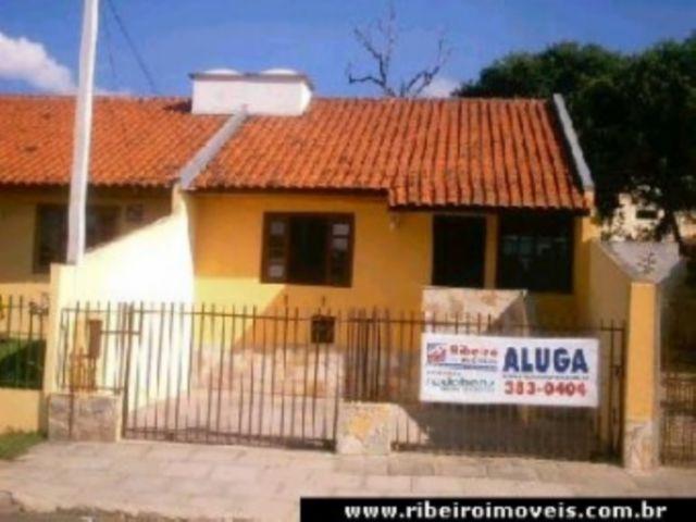 REF. 845 -  São José Dos Pinhais - Travessa  Emanuel Kant, 267 - Casa casa 04
