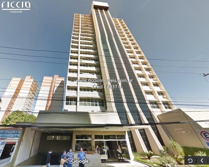 O Edifício Vip Center esta localizado no Centro de São José dos Campos.